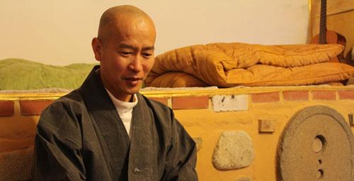 Интервью с Док Хьен Сунимом